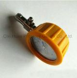 50 мм с ПВХ защитная оболочка многофункциональный индикатор давления в шинах нижней части цепи