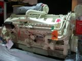 De Mariene Motor van kt50-DM van Cummins voor Helper