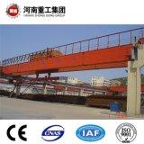 Для тяжелого режима работы электромагнитных мостового крана путешествия для стального лома подъем