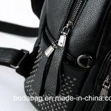 Мешок Backpack 2018 глаз нового типа ультрамодный мягкий кожаный миниый (BDY-1707026)