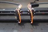 1600mmx1000mm 100W de Scherpe Machine van de Snijder van de Laser van Co2 voor TextielMDF van het Triplex van het Leer van de Stof Houten Acryl