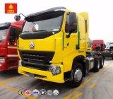 HOWO A7 420HPのトラクターのトラック6X4のトラクター