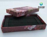 De goedkoopste Douane Afgedrukte Verpakkende Vakjes van het Document van het Recycling van het Geval van de Telefoon van de Cel van het Karton