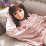 Het nieuwste Japanse en Hoogtepunt van de Stijl van Europa - Doll van het Geslacht van het Silicone van de grootte