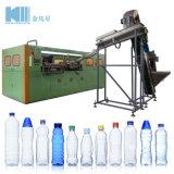 부는 자동적인 플라스틱 병 물 주스 음료 음료 병 100ml-20L를 위한 조형 주조 기계를 만들기
