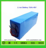 Batterie Li-ion du pack batterie 48V 15ah de lithium (EA4815)