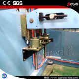 Машина штрангпресса трубы электрического проводника PVC