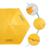 Différents types de Vichy allemand Parapluie imprimé personnalisé