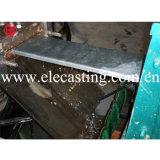 Los pequeños trozos de caña de la máquina de fundición de aluminio