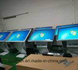Digital Signage Display-Android рекламы в средствах массовой информации Player-Commercial Большой сенсорный ЖК-экран