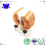 Ferrit-Toroidal Kern-Drosselklappen-Energien-Drosselspulen-/Ferrit-Ring-Kern-Drosselspule
