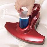 El ciclón de mano de hogar ropa de cama de UV seco aspiradora