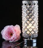Lampada speciale di cristallo della lampada della Tabella del grado superiore creativo/scrittorio della camera di albergo