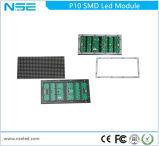 La vendita calda P10 di Nse si raddoppia modulo/comitato di colore LED