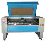 100W 1.4M et gravure de la machine de découpe laser (GLC-1490)