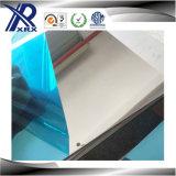 plaque de bobine de feuille d'acier inoxydable de fini du miroir 304/201/430/316L