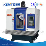 Perforación del CNC y centro de mecanización de alta velocidad (MT52D-14T)