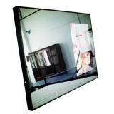 """18.5 """" зеркал TV ванной комнаты держателя стены"""
