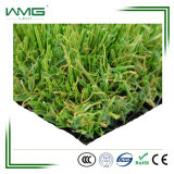 Het nieuwe Natuurlijke Zachte Synthetische Gras van het Ontwerp