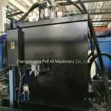 Máquina de moldeo por inyección