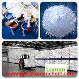 Uso do dióxido Titanium do Rutile de TiO2 94%Min para o couro, os revestimentos e as tintas do solvente da fábrica de China