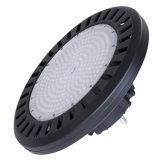 Bahía industrial impermeable del UFO LED del almacén IP65 100W del precio de fábrica 150W 200W 240W alta