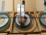 Klempner-Band-Gebrauch für Kabel-Befestigung