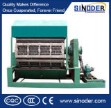 Máquina de la maquinaria de la bandeja de la máquina del huevo de la eficacia alta que hace la bandeja del huevo