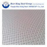 Plaque en acier inoxydable/verification de plaques en acier inoxydable