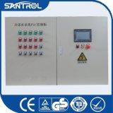 Cabina de control eléctrica impermeable del PLC del control del teléfono móvil de la fuente de la fábrica