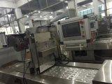 Máquina de empaquetamiento al vacío formada estiramiento de aluminio bilateral