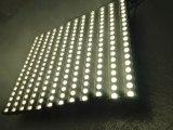Het Lichte LEIDENE 18PCS*10W RGBW van de LEIDENE Wasmachine van de Muur licht van het PARI
