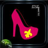عال يجنح أحذية تصميم [سترسّ] [هوتفيإكس] [رهينستون] الحافز بائع جملة