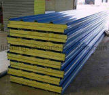 Costruzione d'acciaio Pre-Costruita impermeabile di buona qualità di prezzi di fabbrica