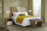 2018顧客用現代様式の標準ホテルの寝室の家具(KL TF0043)