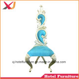 Королевский стул шезлонгами и при случае король диван для проведения свадеб и банкетов/отель/Ресторан