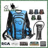 Регулируемый мягкий наплечный подушки безопасности для защиты грудной клетки и пояс рюкзак для велосипедный спорт и отдых