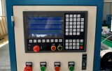 Base Inferior do cilindro de GPL semiautomático máquina de soldar Mig