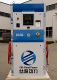 Yenergy ha avanzato la strumentazione di riempimento di riempimento del gas superiore cinese di marca della strumentazione del gas naturale per le automobili di CNG