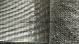 Glasfaser-unidirektionales Gewebe, kombiniertes gehacktes Strang-Matten-Fiberglas
