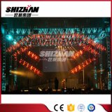 Braguero de aluminio durable de calidad superior de la iluminación del sistema del braguero del andamio del concierto
