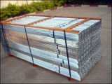 High quality Perforated Template Formwork/rubbed Mesh/Hy rubbed Lath (ISO Factory)