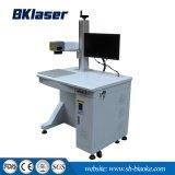 금속 Laser 조각 50W 30W 20W 표하기 기계