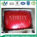 Colorant organique rouge pour la mousse flexible