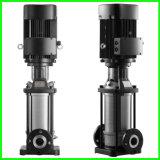 Soem-mehrstufige vertikale zentrifugale Wasser-Pumpe für erklärte Wasser-Pumpe