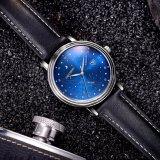 Вахта кварца конструкции нового Wristwatch оптового дела вахты способа H366 роскошный для людей