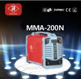 Máquina de soldadura do inversor Mosfet/MMA com Ce (MMA-120N/140N/160N/180N/200N)