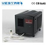 Refrigerando somente o condicionador de ar R22 para o uso comercial