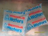 Вода упаковки пленки полиэтиленовой пленкой