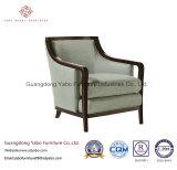 Мебель гостиницы с стулом отдыха ткани от изготовления фабрики (6498)